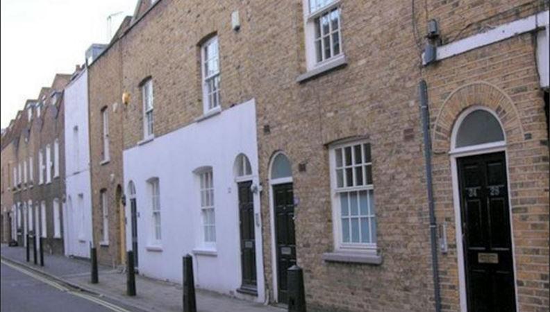 Boston Place, Marylebone, NW1