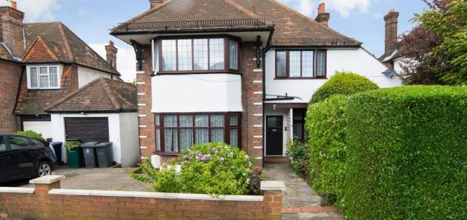 Armitage Road Golders Green NW11