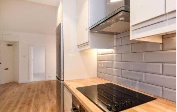Kitchen 2 - new