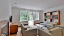 Penthouse Apartment Bracknell Gardens NW3