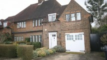 Litchfield Way Hampstead Garden Suburb NW11