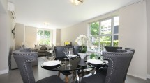 Boydell Court St Johns Wood NW8