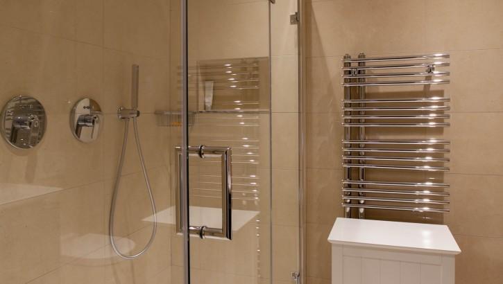 Spencer Walk shower cubicle