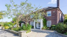 Holne Chase Hampstead Garden Suburb N2