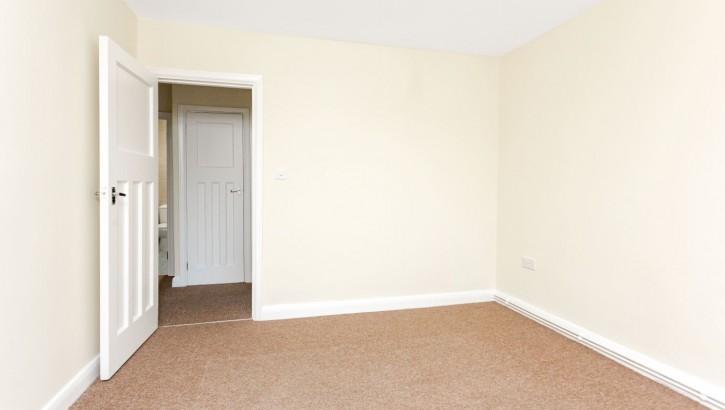 Bedroom hall