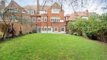 Bracknell Gardens Hampstead NW3