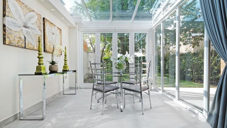 1 CC conservatory