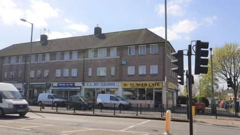 East End Road East Finchley N2