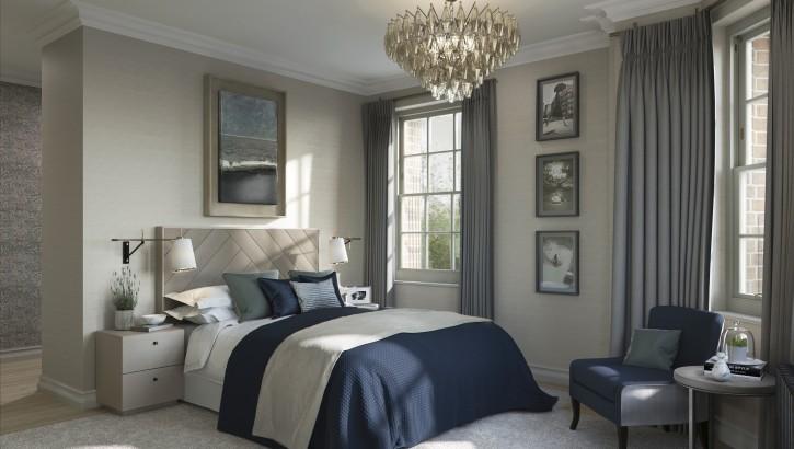 Dudin Master Bedroom
