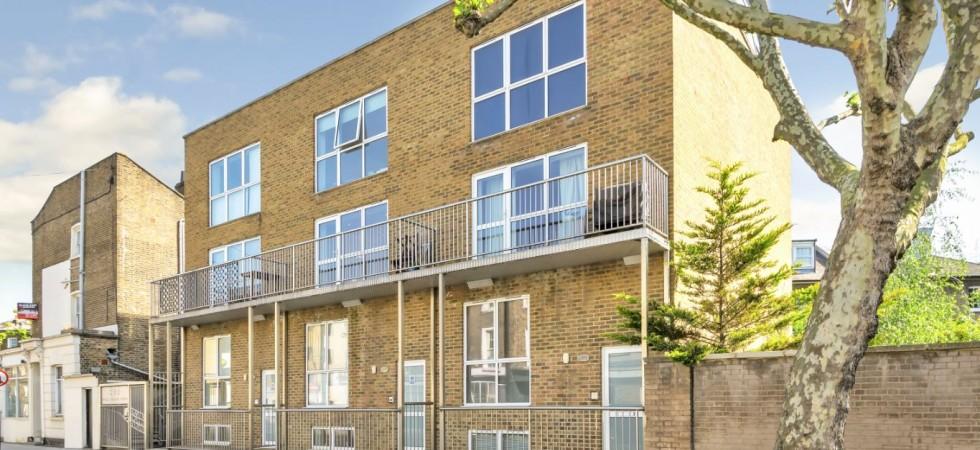 Royal College Street Camden NW1