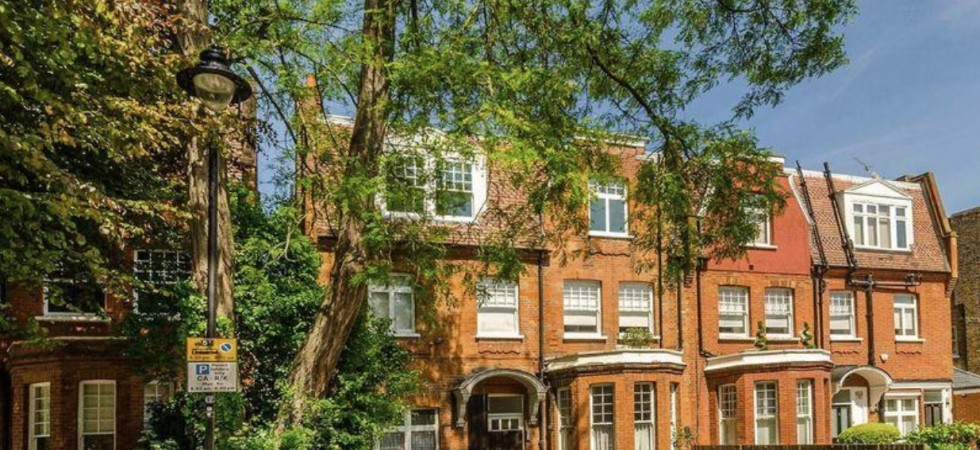 Aberdare Gardens South Hampstead NW6