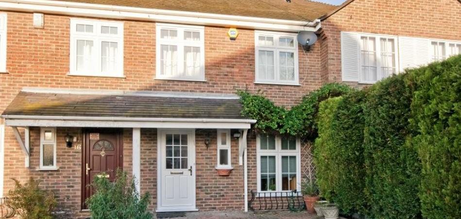 Sheridan Walk Temple Fortune Lane Hampstead Garden Suburb NW11