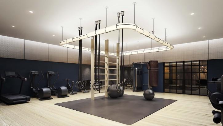 Hampstead_Manor_Gym