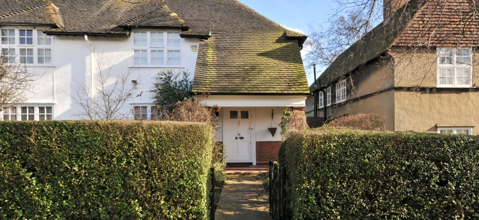Brookland Rise Hampstead Garden Suburb NW11