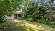 Frognal Gardens Hampstead Village NW3