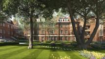 Hampstead Manor Kidderpore Avenue Hampstead NW3