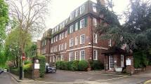 Prince Arthur Road Hampstead Village NW3