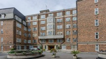 College Crescent Swiss Cottage NW3