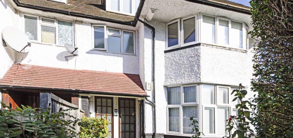 Beechcroft Avenue Golders Green NW11
