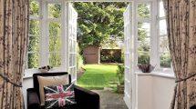 Brookland Rise Hampstead Garden Suburb NW11