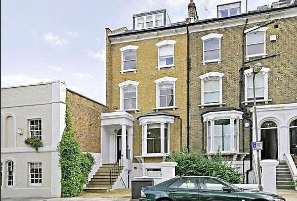 Steeles Road Belsize Park NW3