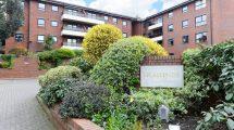 Heathside Finchley Road Golders Hill NW11