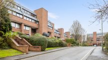 Britten Close Chandos Way Hampstead Garden Suburb NW11