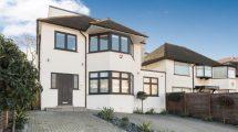 Wickliffe Avenue, Finchley, N3