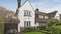 Ruskin Close Hampstead Garden Suburb NW11