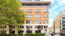 Varsity Court, Homer Street, London, W1