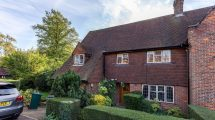 Edmunds Walk Hampstead Garden Suburb N2