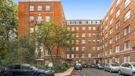 Eyre Court, St Johns Wood, NW8