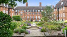 Heathcroft Hampstead Way Hampstead Garden Suburb NW11