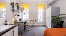 Louise House Medway Street Pimlico SW1P