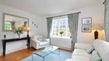 Meadway Court Hampstead Garden Suburb NW11