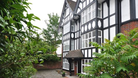Wendover Court, Lyndale Avenue, Childs Hill NW2