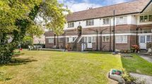 Warwick Court, Ossulton Way, Hampstead Garden Suburb N2