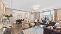 Boydell Court St Johns Wood Park St Johns Wood NW8