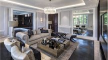 Canons Close The Bishops Avenue Hampstead Garden Suburb N2