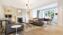 Bay Tree Lodge Frognal Hampstead Village NW3