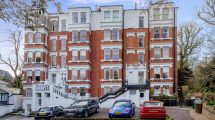 The Heights, Frognal, Hampstead NW3