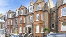 Willow Road, Hampstead Village NW3
