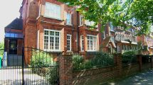 Fitzjohn's Avenue , Hampstead, NW3