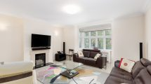 Wendover Court, Lyndale Ave, Childs Hill, NW2