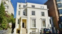Finchley Road St Johns Wood NW8