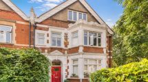 St. Cuthberts Road, West Hampstead, NW2