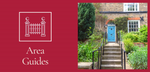 Heathgate Area Guides for living in NW London - Your Local Agent