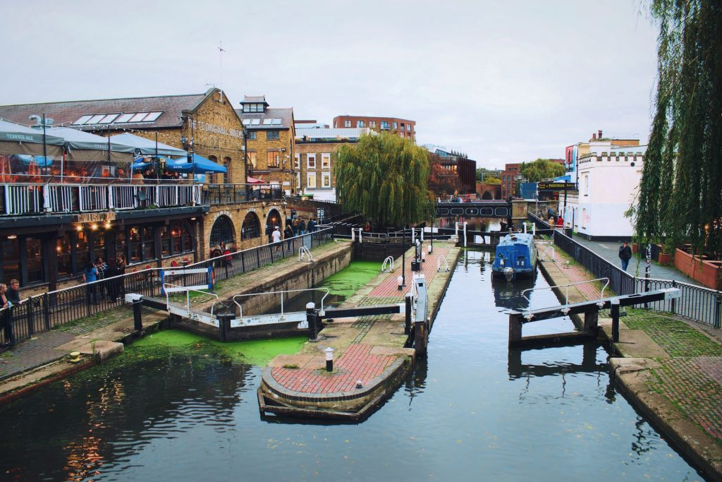 Our Camden Town area guide by your local property expert, is here to assist you discover this sometimes calm, but leafy, fascinating area of North West London!