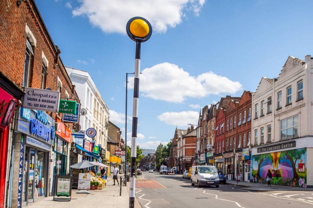 Our Willesden Green Guide is here to assist you discover what attracts both young professionals & families to the area.